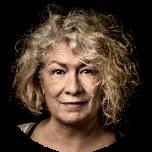 Mechthild Rex-Najuch