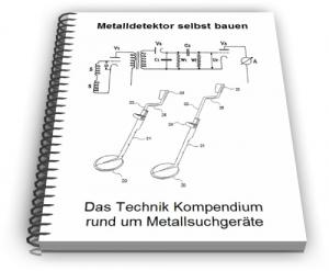 Metalldetektor Metallsuchgerät Technik Entwicklungen