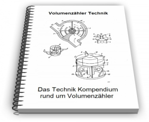 Volumenzähler Ringkolbenzähler Technik