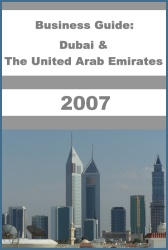 Business Guide: Dubai and the United Arab Emirates