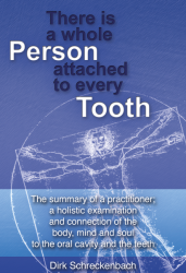 There is a whole person attached to every tooth