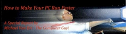 How to Make Your PC Run Faster