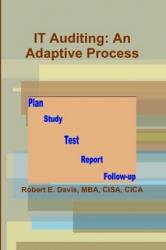 IT Auditing: An Adaptive Process