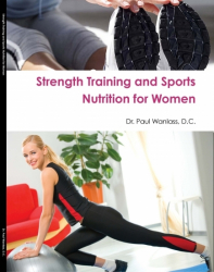Strength Training and Sports Nutrition for Women