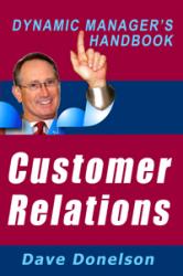Customer Relations