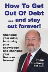 How To Get Out Of Debt ... and stay out forever