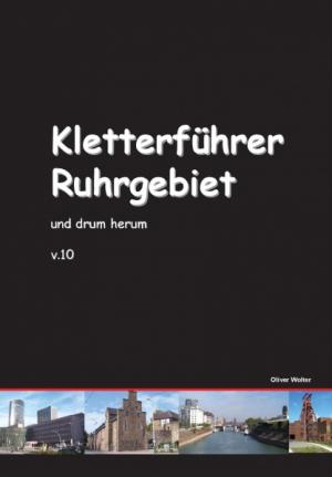 Kletterführer Ruhrgebiet v.10