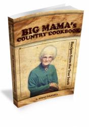 Big Mama's Country Cookbook