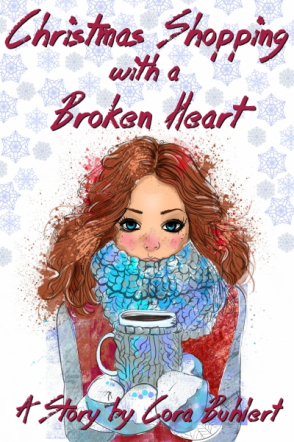 Christmas Shopping with a Broken Heart