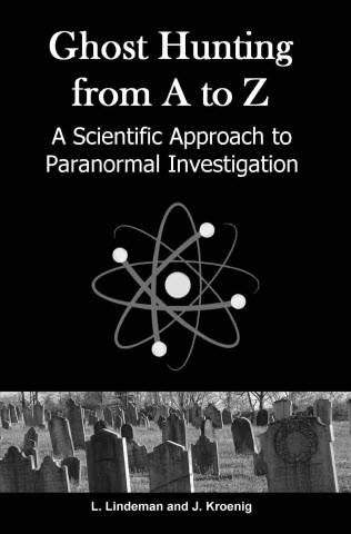 Ghost Hunting From A to Z