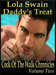 Daddy's Treat