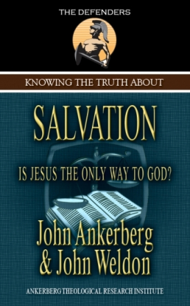 Knowing the Truth About Salvation