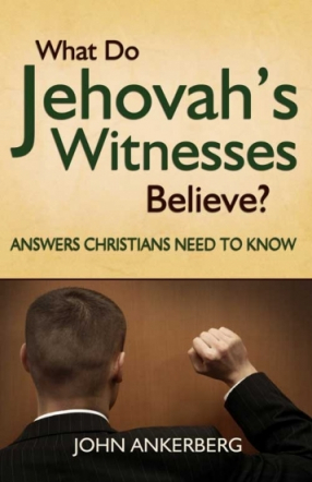 What Do Jehovah's Witnesses Believe?