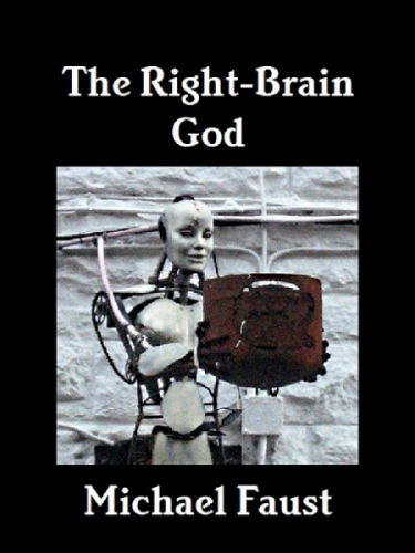 The Right-Brain God