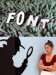 the FONT DETECTIVE