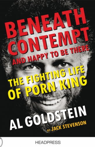 Beneath Contempt & Happy To Be There