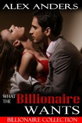 What the Billionaire Wants: BDSM Erotica Romance