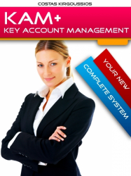 KAM+ applied key account management system