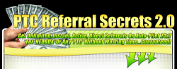 Direct Refferal Secret