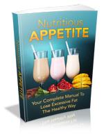Nutritious Appetite