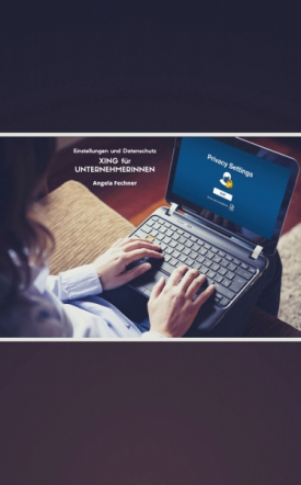 XING für Unternehmerinnen