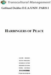 Harbingers of Peace