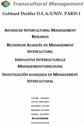 Advanced Intercultural Research