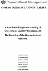 A Revolutionizing Understanding Of Intercultural Diversity M