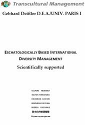 Eschatologically Based International Diversity Management
