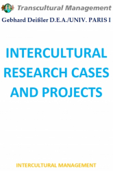 INTERCULTURAL RESEARCH CASES AND PROJECTS