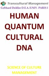 HUMAN QUANTUM CULTURAL DNA
