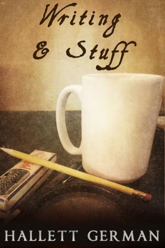 Writing & Stuff
