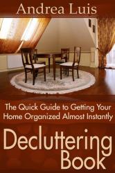 Decluttering Book