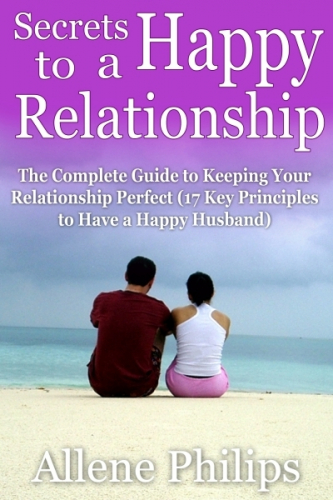 Secrets to a Happy Relationship