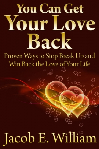 You Can Get Your Love Back