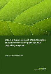 Cloning, expression and characterization of novel ....