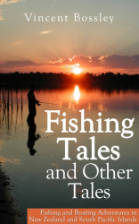 Fishing Tales and other Tales