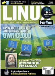 Open Source For You, March 2012