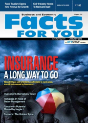 Facts For You, January 2013