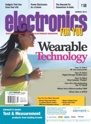Open Source For You, March 2013