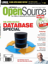 Open Source For You, April 2013