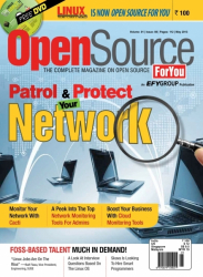 Open Source For You, May 2013