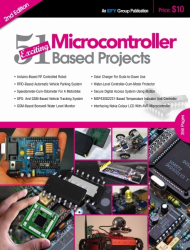 MIcrocontroller Based Projects