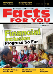 Facts For You, September 2013