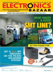 Electronics Bazaar, November 2013