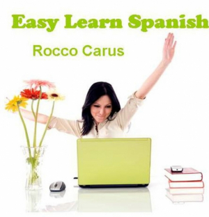 Easy Learn Spanish-AAA+++Brand New