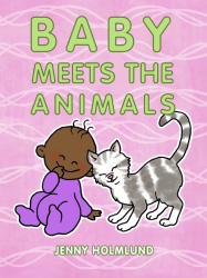 Baby Meets the Animals