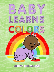 Baby Learns Colors