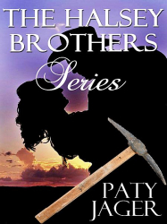 Halsey Brothers Series