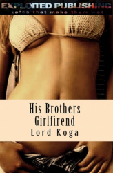 His Brothers Girlfriend